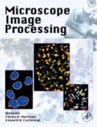 [해외]Microscope Image Processing