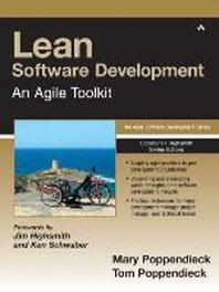 [해외]Lean Software Development (Paperback)