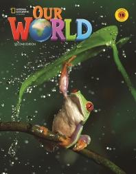 OUR WORLD 1B SB