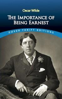 [해외]The Importance of Being Earnest