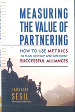 Measuring the Value of Partnering #