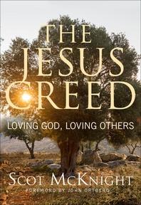 The Jesus Creed