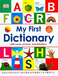 DK My First Dictionary(Saypen Edition)(CD3장포함)