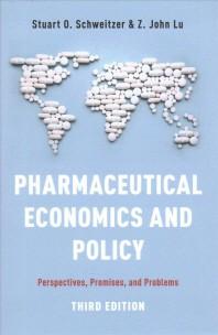 [해외]Pharmaceutical Economics and Policy