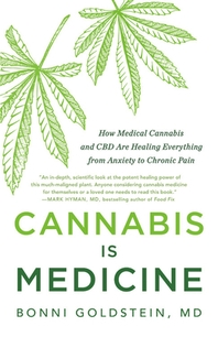 [해외]Cannabis Is Medicine