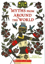 Myths from Around the World(Action Classics Level 2)
