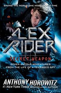 [해외]Alex Rider