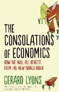 [해외]Consolations of Economics (hardback)