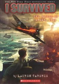 [해외]I Survived the Battle of D-Day, 1944 (Prebound)