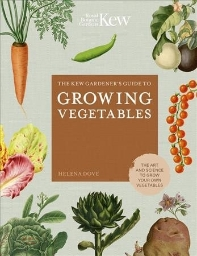 [해외]The Kew Gardener's Guide to Growing Vegetables