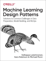 [해외]Machine Learning Design Patterns