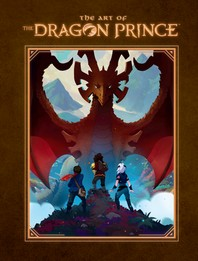 [해외]The Art of the Dragon Prince