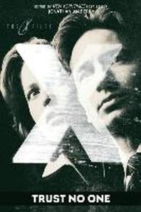 [해외]The X Files (Paperback)