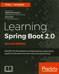 [보유]Learning Spring Boot 2.0