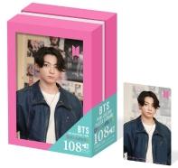 BTS 다이너마이트 액자 직소퍼즐 108피스: 정국(인터넷전용상품)