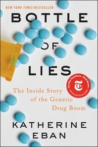[해외]Bottle of Lies (Hardcover)