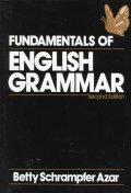 FUNDAMENTALS OF ENGLISH GRAMMAR 2/E