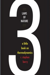 [해외]Three Laws of Nature (Hardcover)