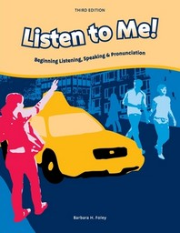 LISTEN TO ME(THIRD EDITION)
