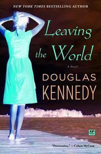[해외]Leaving the World (Paperback)