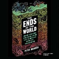 [해외]The Ends of the World (MP3 CD)