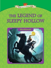 The Legend of Sleepy Hollow : Young Learners Classic Readers 5-7 (CD1장포함)
