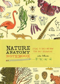 [해외]Nature Anatomy Notebook