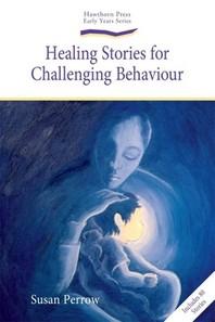 [해외]Healing Stories for Challenging Behaviour (Paperback)