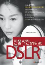 인물 사진 촬영을 위한 DSLR