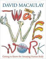 [보유]The Way We Work (놀라운 인체의 원리)
