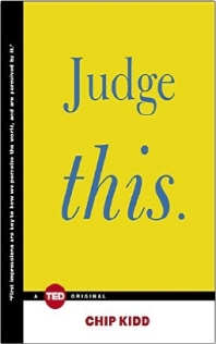 [해외]Judge This (Hardcover)