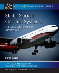 [해외]State-Space Control Systems