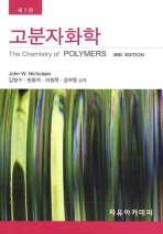 고분자화학(3판)