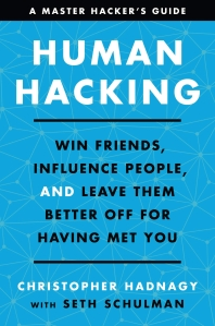 [해외]Human Hacking