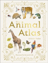 [해외]The Animal Atlas