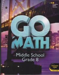 [해외]Go Math!