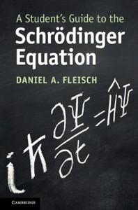 [해외]A Student's Guide to the Schroedinger Equation