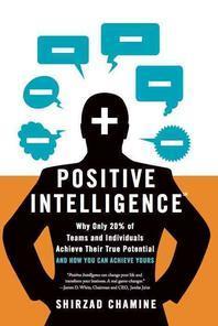 [해외]Positive Intelligence (Hardcover)