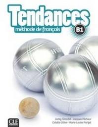 [해외]Tendances B1. Livre de l'eleve + DVD-ROM