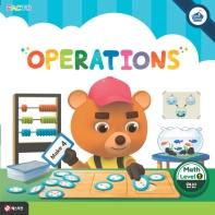 팩토슐레 수학 Level. 1: Operations(연산)