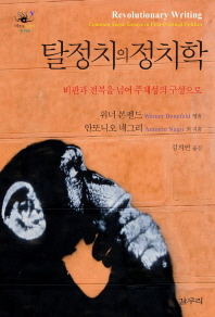 탈정치의 정치학
