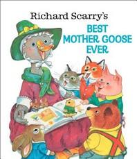 [해외]Richard Scarry's Best Mother Goose Ever