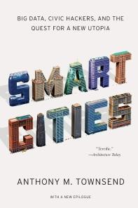 [해외]Smart Cities (Paperback)
