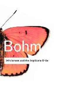 [해외]Wholeness and the Implicate Order (Hardcover)