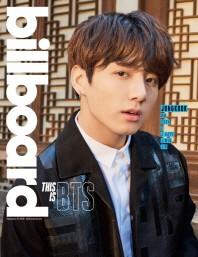 Billboard (주간 미국판): BTS 방탄소년단 정국 커버