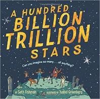[해외]A Hundred Billion Trillion Stars (Hardcover)