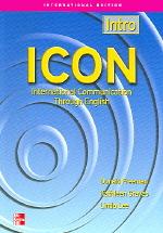 ICON Intro Student's Book
