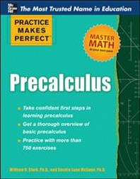 [해외]Practice Makes Perfect Precalculus