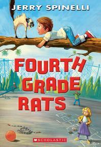 [해외]Fourth Grade Rats