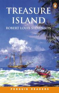 Treasure Island(Penguin Readers Level 2)